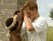 """Forgotten Kingdom:Prince Harry in Lesotho"""